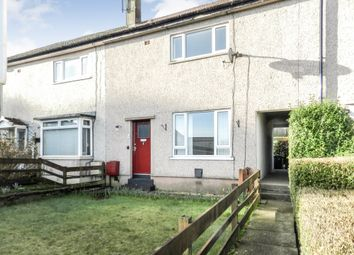Thumbnail 2 bedroom terraced house for sale in 3 Princess Walk, Lincluden, Dumfries, Dumfries & Galloway