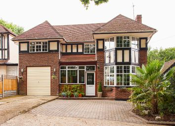 Thumbnail 3 bed detached house for sale in The Close, Hillingdon