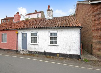 Thumbnail 2 bedroom semi-detached bungalow for sale in Puddingmoor, Beccles