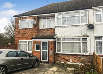 Thumbnail 1 bed property to rent in Laggan Road, Maidenhead