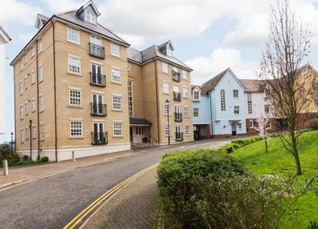 Thumbnail 2 bed flat for sale in St. Marys Fields, Colchester