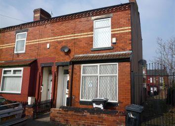 Thumbnail 2 bedroom terraced house for sale in King Edward Street, Levenshulme, Manchester