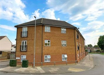 Thumbnail 2 bed flat to rent in Filey Court, Corby, Northamptonshire