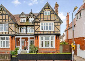 Forest Avenue, London E4 property