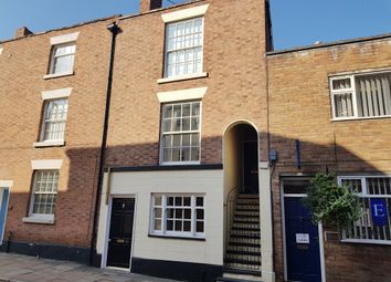 Thumbnail 2 bed town house for sale in Castle Street, Chester