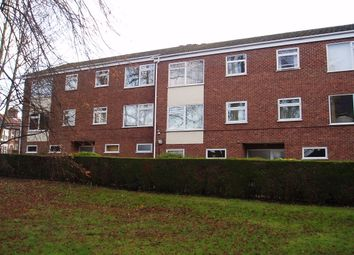 Thumbnail 1 bedroom flat to rent in Halcombe Court, Norwich