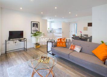 Emperor Apartments, Scena Way, Camberwell, London SE5