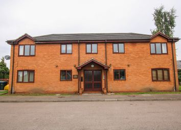 Thumbnail 1 bed flat for sale in Bakers Lane, Chapelfields, Coventry