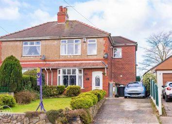 Thumbnail 4 bed semi-detached house for sale in North Road, Atherton, Manchester