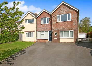 Thumbnail 5 bed detached house for sale in Puddledock Lane, Sutton Poyntz, Weymouth, Dorset