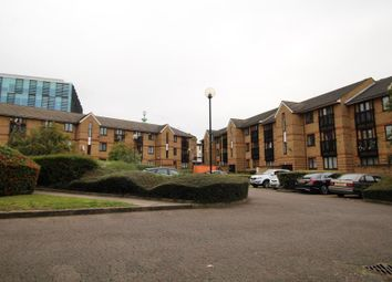 Thumbnail 1 bed flat to rent in Chopwell Close, Stratford