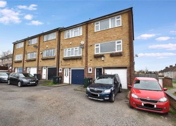 Thumbnail 3 bedroom end terrace house for sale in Dartford Road, Dartford, Kent
