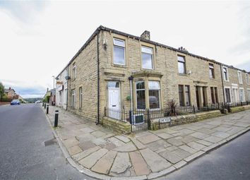 Thumbnail 3 bed end terrace house for sale in Lime Road, Accrington, Lancashire