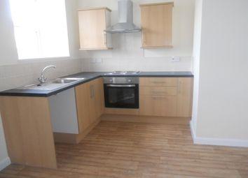 Thumbnail 1 bed flat to rent in Brasshouse Lane, Smethwick
