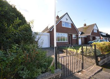 Thumbnail 3 bed bungalow to rent in Crabmill Drive, Sandbach