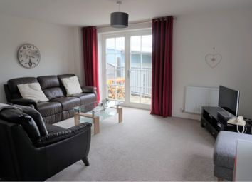 Thumbnail 2 bed maisonette for sale in Old Station Way, Yeovil
