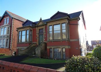 Thumbnail 2 bed flat for sale in St Thomas Road, Lytham St. Annes