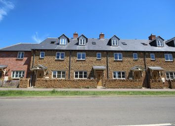 Thumbnail 3 bed terraced house to rent in Main Road, Middleton Cheney