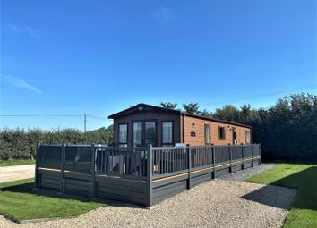 2 bed bungalow for sale in Moat Lane, Caersws SY17