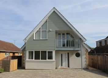 Thumbnail 4 bed detached house to rent in St. Marys Grove, Seasalter, Whitstable