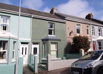 2 bed terraced house for sale in Coldrenick Street, St Budeaux, Plymouth PL5