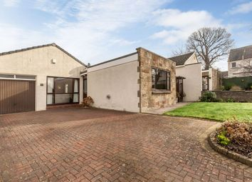 Thumbnail 3 bedroom detached bungalow for sale in 6 Elliot Road, Craiglockhart