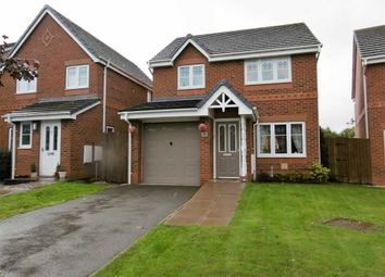 Thumbnail 3 bed detached house for sale in 65, Henley Drive, Oswestry, Shropshire