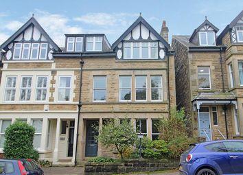 2 bed flat for sale in Harlow Moor Drive, Harrogate HG2