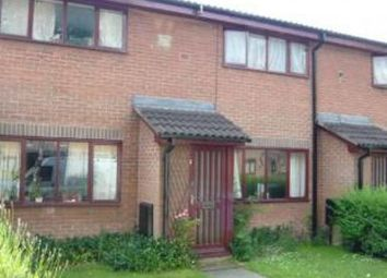Thumbnail 2 bed terraced house to rent in Minster Court, Liverpool, Merseyside