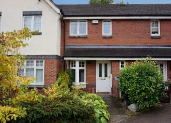 Thumbnail 2 bed terraced house to rent in Thorpe Court, Solihull