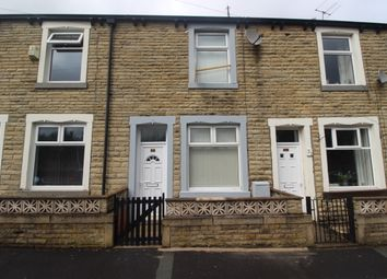 Thumbnail 2 bed terraced house to rent in Villiers Street, Burnley