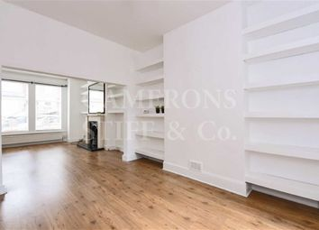 Thumbnail 3 bed terraced house to rent in Kenilworth Road, Kilburn, London
