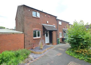 Thumbnail 2 bed end terrace house for sale in Slimbridge Close, Redditch