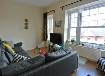 Thumbnail 4 bed flat to rent in Rutland Park, Willesden Green