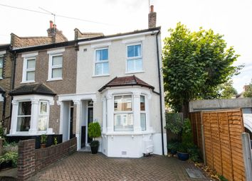 Thumbnail 4 bed end terrace house for sale in Mellows Road, Wallington