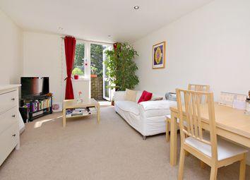Thumbnail 1 bed flat to rent in Burlington Close, London