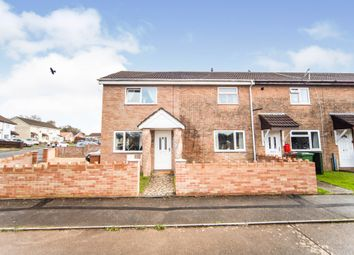 Thumbnail Semi-detached house for sale in Heol Y Pia, Caerphilly