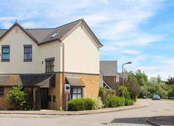 4 bed town house for sale in Picton Street, Kingsmead, Milton Keynes, Bucks MK4