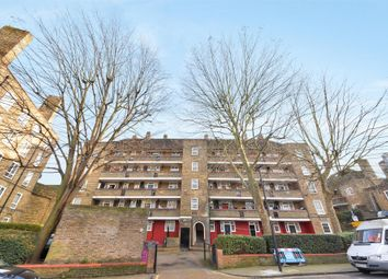 Thumbnail 3 bedroom flat for sale in Ross House, Prusom Street, London