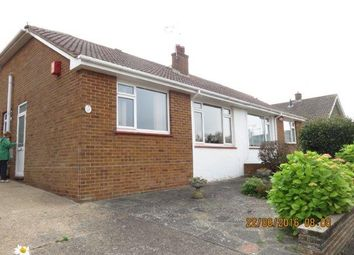 Thumbnail 2 bedroom bungalow to rent in Canterbury Close, Broadstairs