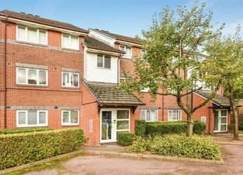 Thumbnail 2 bed flat for sale in Henley Drive, Bermondsey