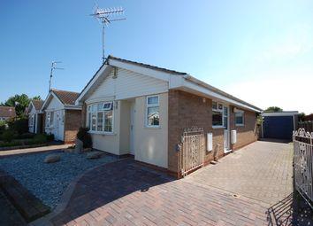 Thumbnail 2 bedroom detached bungalow for sale in Welbeck Grove, Bingham