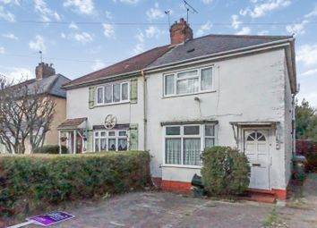 2 bed semi-detached house for sale in Sherborne Road, Bushbury, Wolverhampton WV10