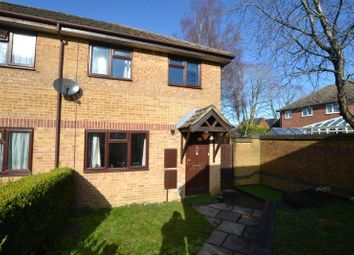 Thumbnail 3 bed semi-detached house for sale in Windermere Road, Bordon
