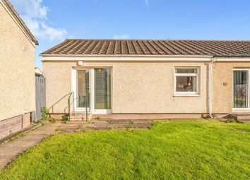 Thumbnail 1 bedroom bungalow for sale in Redcraigs, Kirkcaldy