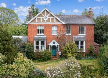 Thumbnail 5 bed detached house for sale in Parsonage Lane, Westcott, Dorking, Surrey