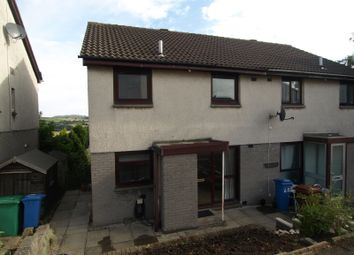 Thumbnail 1 bed maisonette for sale in Struan Drive, Inverkeithing