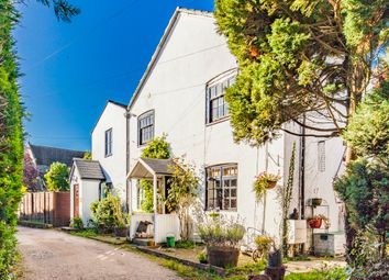 Thumbnail 1 bed cottage to rent in 2 Church Croft Cottages, Streatley On Thames