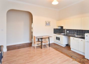 Thumbnail 1 bed flat to rent in Evering Road, London