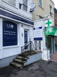 Thumbnail Retail premises to let in High Street, Esher, Surrey